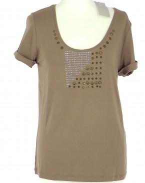 Tee-Shirt MAISON 123 Femme FR 42