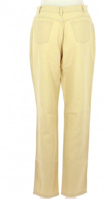 Vetements Pantalon CAROLL BEIGE