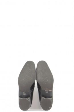 Chaussures Mocassins BALLY NOIR