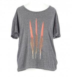 Tee-Shirt MAISON SCOTCH Femme T1