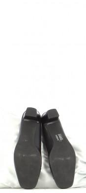 Chaussures Escarpins JB MARTIN NOIR