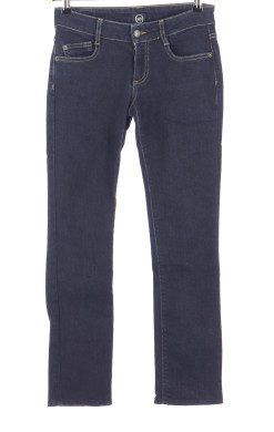 Jeans ALEXANDER MCQUEEN Femme W24