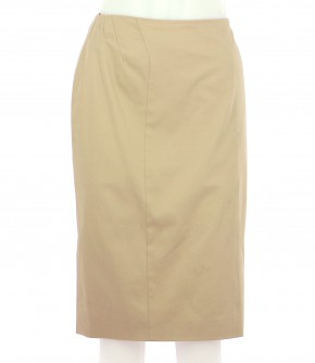 Vetements Jupe HUGO BOSS BEIGE