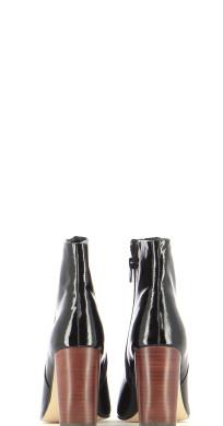 Chaussures Bottines / Low Boots BOCAGE NOIR