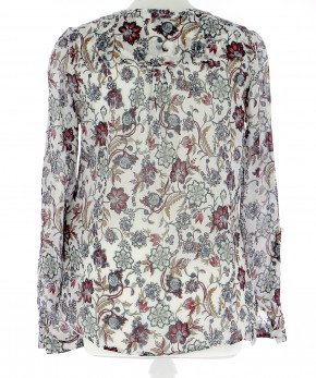 Vetements Chemise CAROLL MULTICOLORE