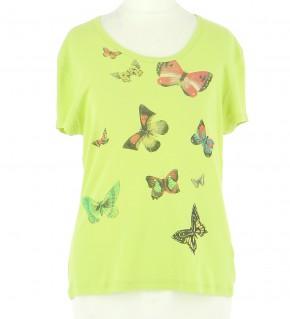 Tee-Shirt PABLO Femme XL