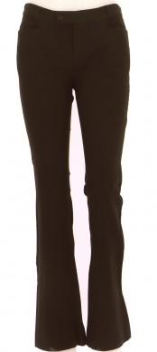 Vetements Pantalon JOSEPH CHOCOLAT