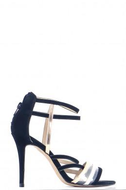 Chaussures Sandales SAN MARINA NOIR