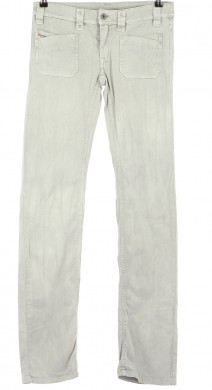 Vetements Jeans DIESEL GRIS