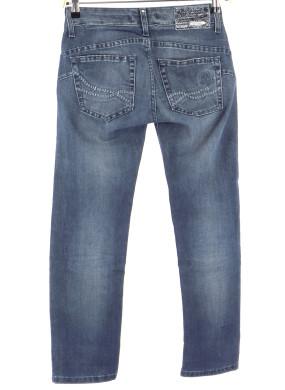Vetements Jeans LIU JO BLEU MARINE
