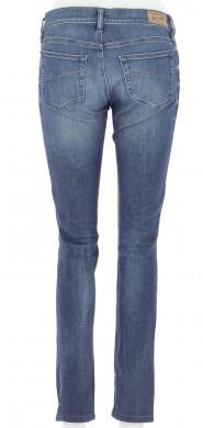 Vetements Jeans DIESEL BLEU MARINE