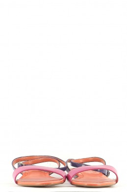 Chaussures Sandales ANDRE MULTICOLORE