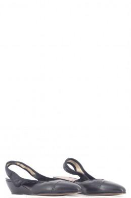 Chaussures Sandales ACCESSOIRE DIFFUSION BLEU MARINE