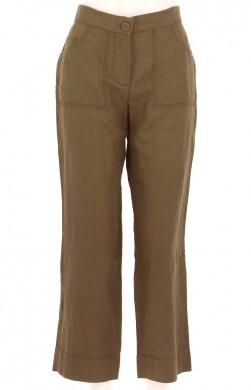 Pantalon SONIA RYKIEL Femme FR 38