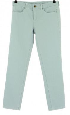 Vetements Pantalon GERARD DAREL BLEU CLAIR