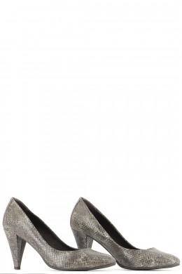 Chaussures Escarpins MINELLI MARRON