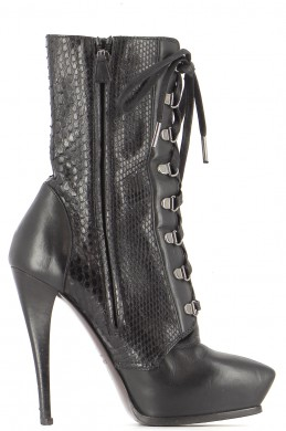 Bottines / Low Boots LANVIN Chaussures 37