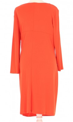 Vetements Robe MICHAEL KORS ORANGE