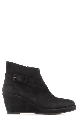 Chaussures Bottines / Low Boots JB MARTIN NOIR
