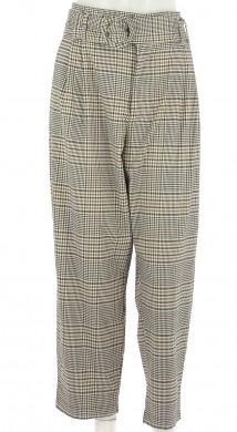 Pantalon ZARA Femme XXL