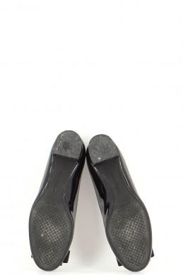 Chaussures Escarpins SALVATORE FERRAGAMO NOIR