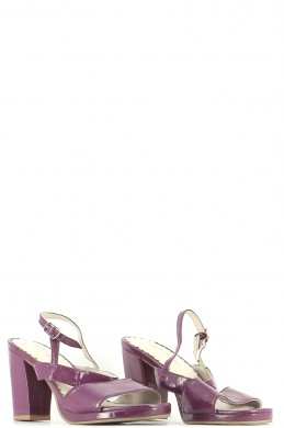 Chaussures Sandales MELLOW YELLOW VIOLET