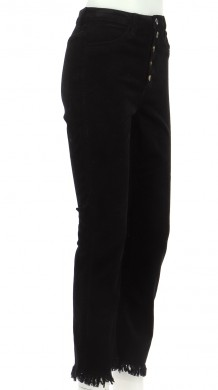 Vetements Pantalon H&M NOIR