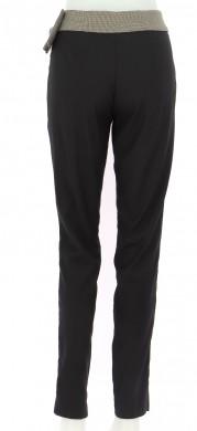 Vetements Pantalon COP COPINE NOIR