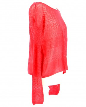 Vetements Top ZADIG & VOLTAIRE CORAIL