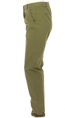 Vetements Pantalon CAROLL KAKI