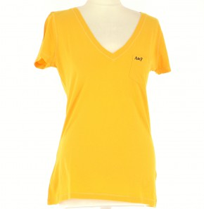 Tee-Shirt ABERCROMBIE Femme L