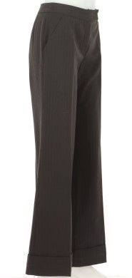 Vetements Pantalon CAROLL CHOCOLAT