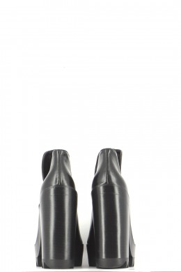 Chaussures Bottines / Low Boots ZARA NOIR