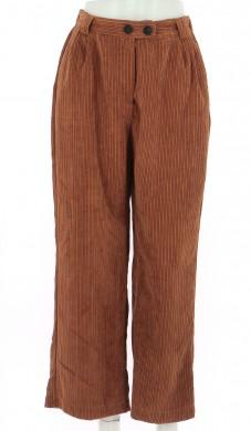 Pantalon BERSHKA Femme L