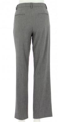 Vetements Pantalon BENETTON GRIS