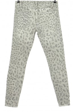 Vetements Jeans CURRENT ELLIOTT GRIS