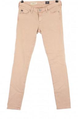 Jeans AG ADRIANO GOLDSCHMIED Femme W25