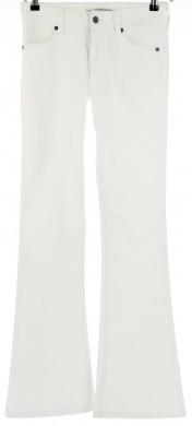 Vetements Jeans VINCE BLANC