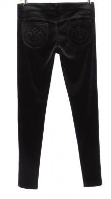 Vetements Pantalon SIWY NOIR