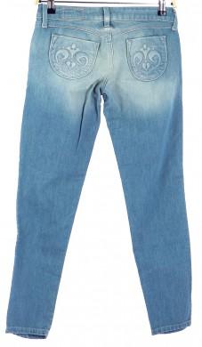 Vetements Jeans SIWY BLEU CLAIR