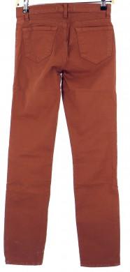 Vetements Jeans J BRAND MARRON