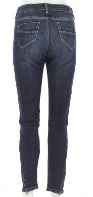 Vetements Jeans COTELAC BLEU MARINE