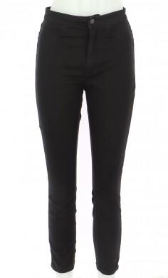 Pantalon CHANEL UNIFORM Femme FR 38