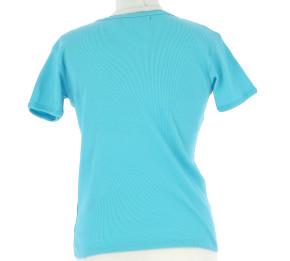 Vetements Tee-Shirt TED LAPIDUS BLEU