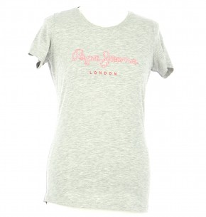 Tee-Shirt PEPE JEANS Femme L