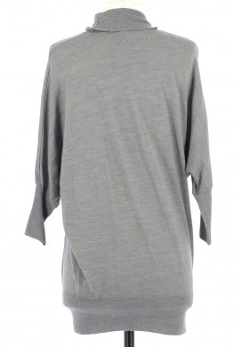 Vetements Pull SUD EXPRESS GRIS