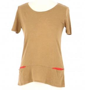 Tee-Shirt CLAUDIE PIERLOT Femme T3