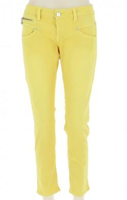 Pantalon FREEMAN T PORTER Femme L