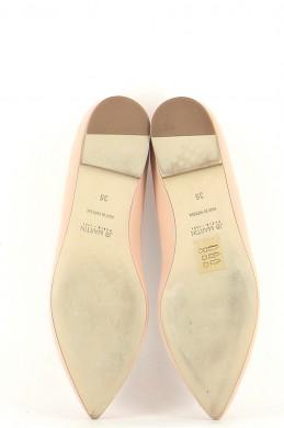 Chaussures Ballerines JB MARTIN ROSE