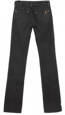 Vetements Jeans ATELIER NOTIFY NOIR